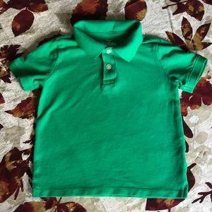 Osh Kosh boys polo shirt